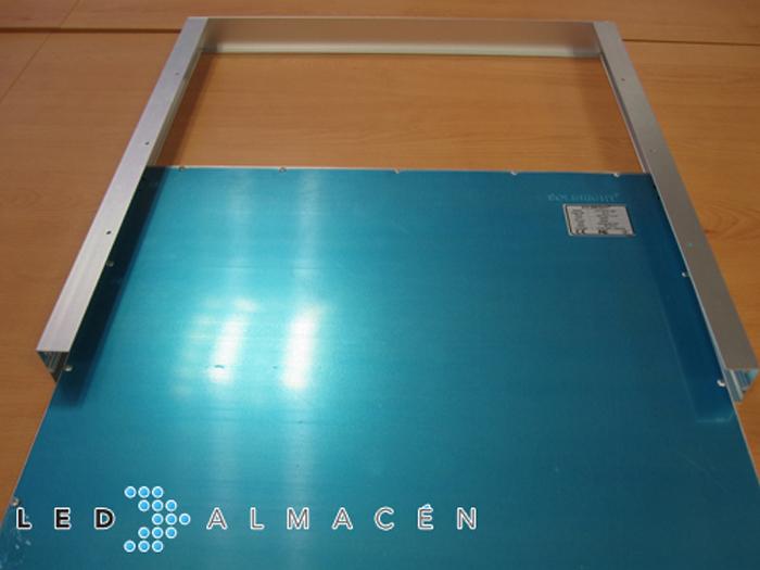 ensamblaje panel LED