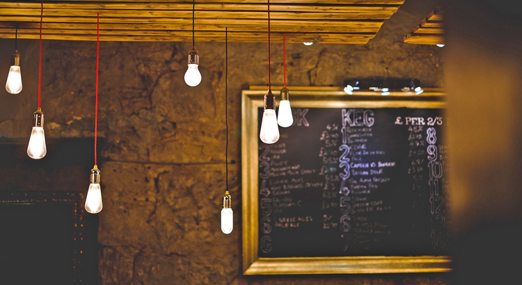 Consejos para iluminar tu comedor led almac n - Iluminacion led salon ...