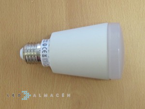 bombilla led inteligente rgb
