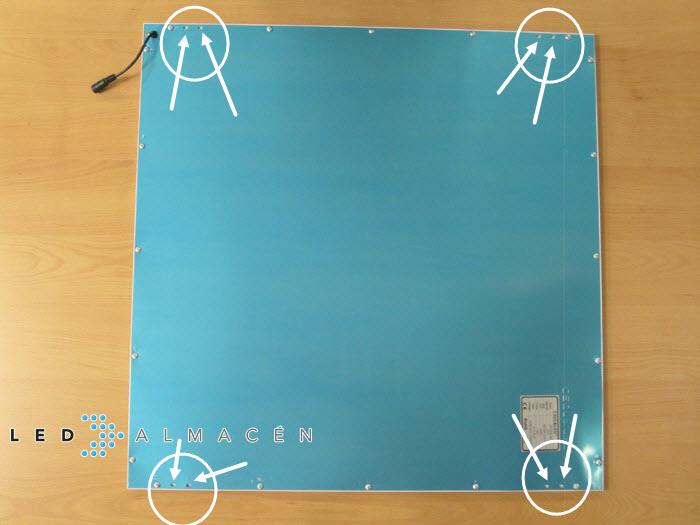 pantalla led samsung 60 x 60